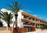 Hôtel Capdepera - Flacalco Suites-1