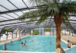 Camping avec Club enfants / Top famille Saint-Nazaire - Camping L'Etang du Pays Blanc-1