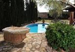 Location vacances Son Servera - Casa Rural Sa Plana-1