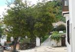 Location vacances Jimera de Líbar - La Tinaja de la Abuela-2