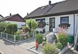 Location vacances Ostrach - Ferienwohnung Lohr-2