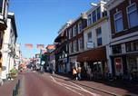 Location vacances La Haye - Bizstay City and Beach Apartments-4