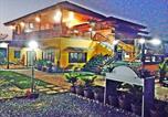 Villages vacances Khuang Pao - Aunyamanee Resort Lamphun-2