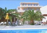 Hôtel Georgioupoli - Manolis Family-1