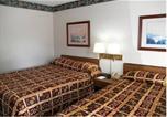 Hôtel Blue Springs - Rodeway Inn-2