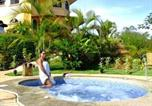 Location vacances Dominical - Villa Los Aires-2