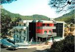 Hôtel Yeni - Infinity Hotel-3