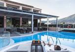 Hôtel Nydri - Hotel Armonia-3