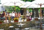 Hôtel Goudargues - Auberge le Bistrot de Lussan-3