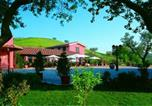 Location vacances Acquaviva Picena - I Calanchi Country Hotel & Restaurant-1