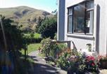 Hôtel Picton - Yankiwi Retreat-2