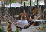 Camping Botswana - Motsebe Backpackers-1