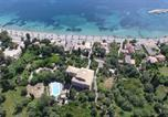 Location vacances Φαίακες - Zambella Apartments-2