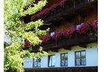 Hôtel Alpbach - Haus Angelika