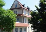 Location vacances Bad Buchau - Aulendorfer-Hof-1