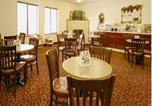 Hôtel Bartlett - Comfort Suites Cordova-3