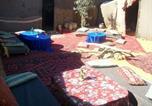 Camping Maroc - Nirvana Camel Treck-2
