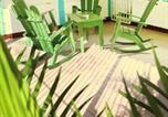 Location vacances Managua - Hostal Sleep Easy Inn-3