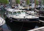 Location vacances Dordrecht - Grote Beer Boat-2