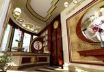 Hôtel Qatar - Chairmen Hotel-4