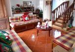 Location vacances Tunja - Casa de Gloria Lucía-4