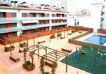 Location vacances Calella - Duplex Salich-1