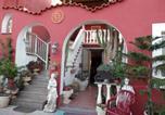 Hôtel Lampedusa e Linosa - B&B Paradise-3