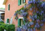 Location vacances Revine Lago - La Nicchia-1