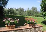 Location vacances Impruneta - Villa in Impruneta, Nr Florence-1