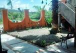 Location vacances La Penita de Jaltemba - Casa Naranja by Gre-1