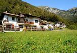 Location vacances Molina di Ledro - Apartment Bellavista Sul Lago Di Ledro-2