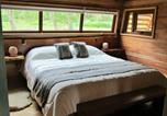 Location vacances Osorno - Los Lingues Lodge-2