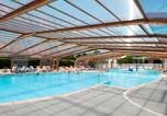 Camping avec Parc aquatique / toboggans Saint-Jean-de-Monts - Yelloh! Village - La Pomme De Pin-3