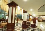 Hôtel Pattaya - Welcome Plaza Hotel Pattaya-2