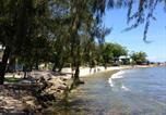 Hôtel Honiara - Iron Bottom Sound Monarch Hotel-4