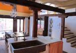 Location vacances Luzaga - Casa de los Judios-3