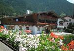 Location vacances Eben am Achensee - Landhaus Appartement Kofler-2
