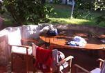 Location vacances Peschici - Villa baia dei trabucchi-4