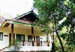 Villages vacances Ban Waen - Chiangmai Night Safari Resort-4
