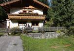 Location vacances Tux - Haus Sageler-3