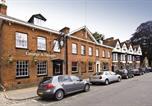Hôtel High Wycombe - Premier Inn Marlow-4