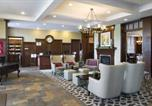 Hôtel Rosedale - Sheraton Jfk Airport Hotel-4