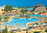 Villages vacances Tunis - Caribbean World Borj Cedria - All Inclusive-4