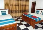 Hôtel Mihintale - Rajarata White Palace-1