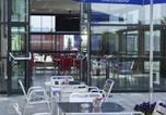 Hôtel Oosterhout - Amrâth Hotel Hazeldonk - Breda