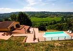 Location vacances Riparbella - Casa al Pino-3