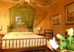 Hôtel Capraia E Limite - B&B La Rocca-2