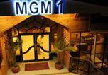Hôtel Chamba - Mgm1-1
