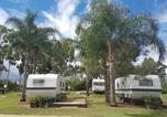 Location vacances Toowoomba - Rose City Caravan Park-2