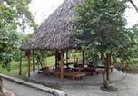 Location vacances Moshi - Meru Simba Lodge-4